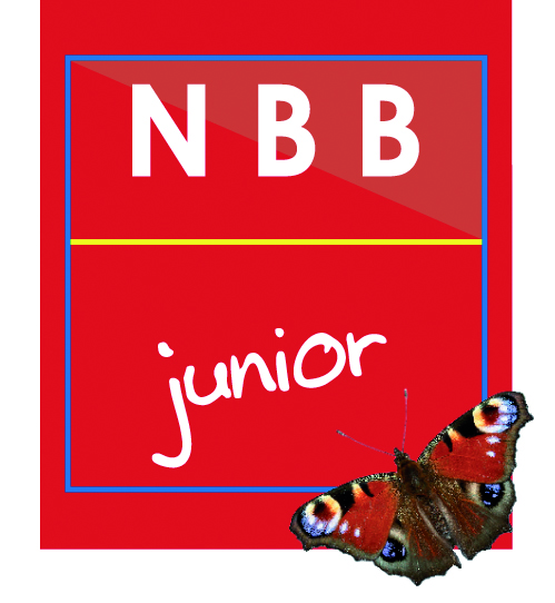 NBB Junior Logo